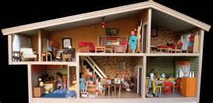 Scandinavian Furniture diepuppenstubensammlerin hanse lisa lundby brio