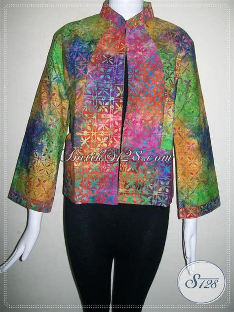 Bat 969 Baju Kemeja Batik Lengan Panjang Kantor Pria Katun Abu Tua bolero batik untuk wanita kantor blr450cs toko batik