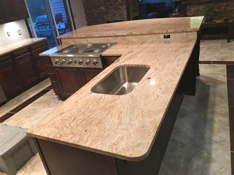 Fabricating Granite Countertops by Granite Fabricators Granite Countertops Corner Orlando