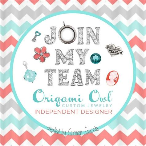 Join Origami Owl - 17 best images about join my team on your
