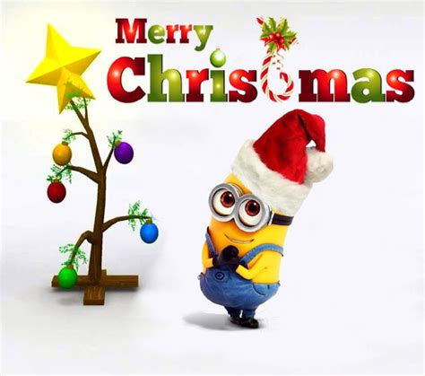 christmas pictures minion christmas minions images minions love
