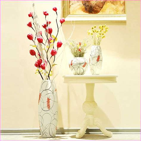 oversized vase home decor large floor vase decor home design ideas