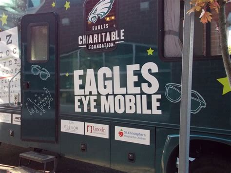 Lu Eagle Eye Mobil eagles eye mobile partners with chespenn chespenn health services