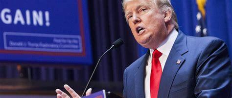 Sacar Record Criminal Presidente Electo Donald Dice Que Deportar 225 A 3