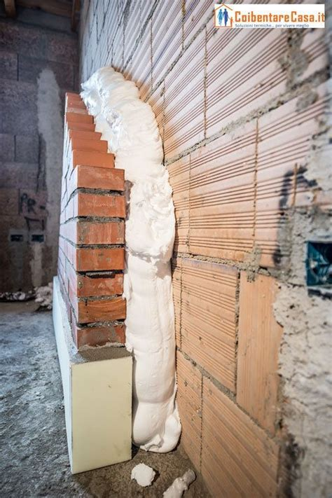 coibentazione pareti interne coibentazione e isolamento termico pareti interne