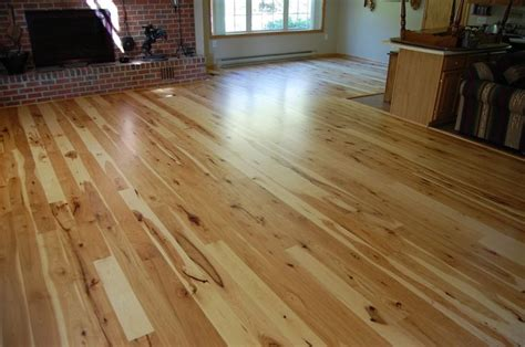32 best images about Flooring on Pinterest   Hickory