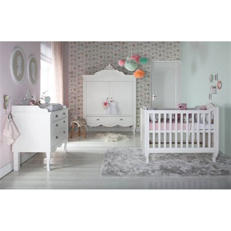 Nursery Furniture Sets Kidsmill Nursery Furniture Set