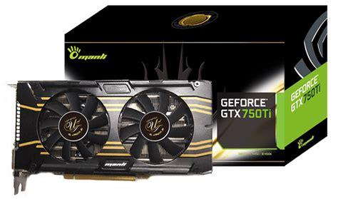 Vga Nvidia Geforce 2gb Untuk Pc 10 vga gaming nvidia geforce terbaik harga 1 jutaan