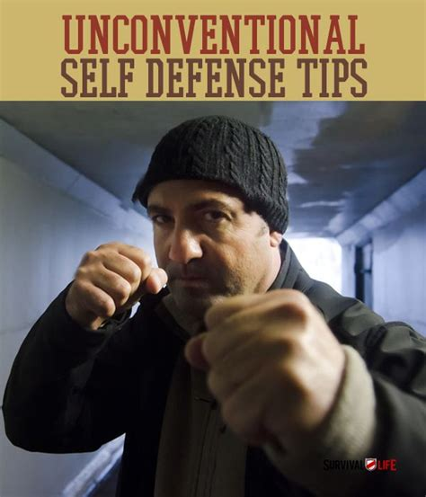 7 Tips For The Best Self by Unconventional Self Defense Tips Cas We And The O Jays