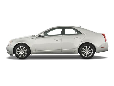 2008 Cadillac Cts Price by 2008 Cadillac Cts Reviews And Rating Motor Trend