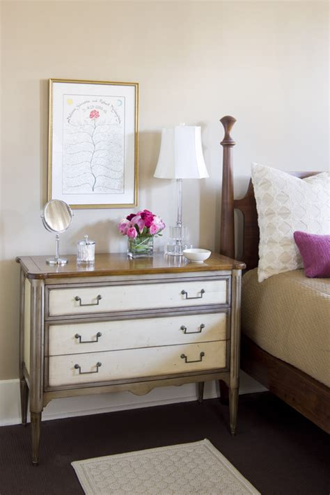 How Tall Should Nightstands Be | how tall should a nightstand be in relation to bedside height
