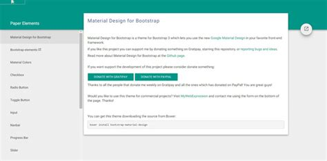 material design themes xaml resources collection of google material design resources code geekz