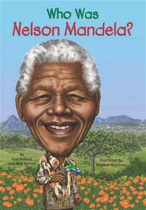 nelson mandela biography by barry denenberg summary children s literature for april homegrown learners