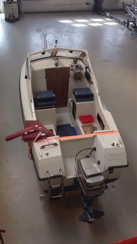 Sw 73 Sealware P5 sealine 530 cabin billeder af b 229 de uploaded af morten