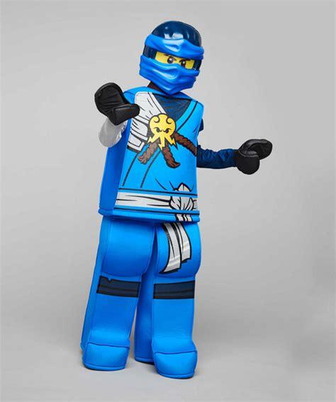 Blue Lego Ninjago Costume Lego Ninjago New Episodes 2015