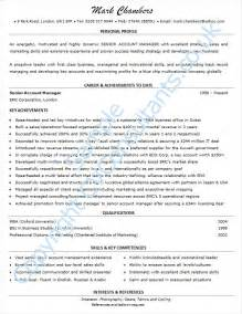 Exles Of Strong Resumes by Strong Resume Exles Berathen