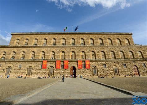 Pitti Palace   Palazzo Pitti