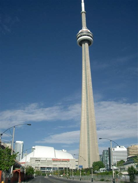 pictures of tower encyclopedia cn tower
