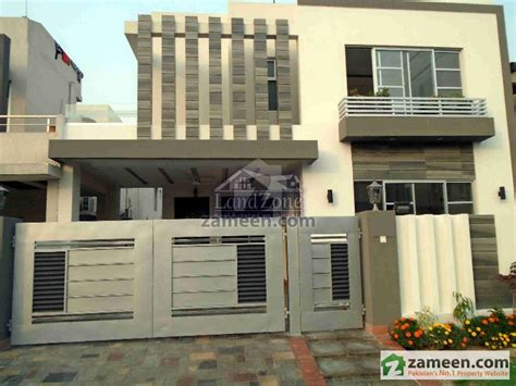 10 marla faheem design stylish house for sale in dha phase