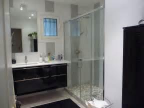 modele salle de bain avec italienne id 233 es d 233 co