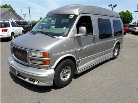 car service manuals pdf 2002 gmc savana 2500 parking system service manual how to sell used cars 2002 gmc savana 2500 navigation system 2002 gmc savana