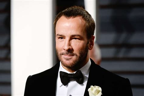 Tom Ford's Perfume Almost Didn't Get Its Fucking Fabulous Name