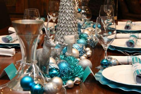 como debo decorar mi arbol de navidad cena de navidad cincuenta ideas para decorar la mesa