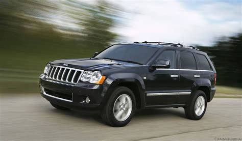 2010 jeep lineup jeep grand overland badge returns to lineup in
