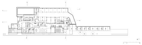 Flor Plan galeria de hotel do golfe topos atelier de arquitectura 9