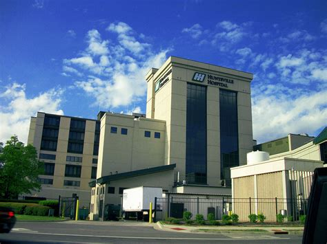 Hospital Search Huntsville Hospital System