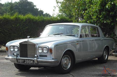 rolls royce silver shadow 1968 rolls royce silver shadow bentley 1968