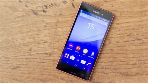 Hp Android Sony M4 Aqua sony xperia m4 aqua uk release date price and specs pc advisor