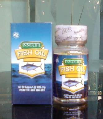 Minyak Ikan Innolife herbaten a taste of health page 4