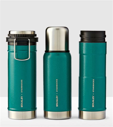 Terlaris Tumbler Starbucks Stainless Steel Termos Botol 500ml thermos starbucks shop collectibles daily