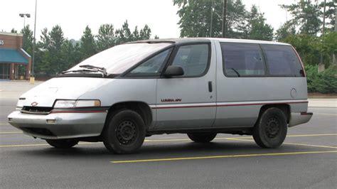 Chevrolet Lumina 2020 by 1992 Chevrolet Lumina Minivan Information And Photos