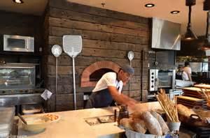 Restaurant amp bar in jakarta delights with authentic italian cuisine