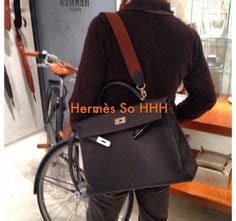 Hermes Carry 821 the marc look book バー エルメス 好きなもの