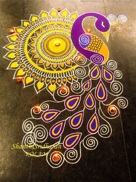 pattern art competition 1275 best rangoli designs images on pinterest rangoli
