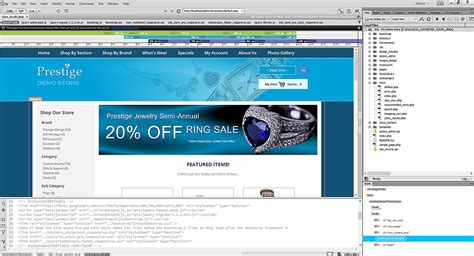 dreamweaver shopping cart templates dreamweaver shopping cart site store pro