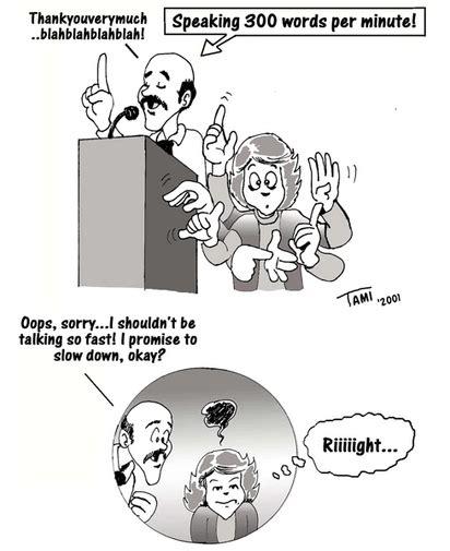 the professional sign language interpreter s handbook the asl clip art 1 2 interpreter comics
