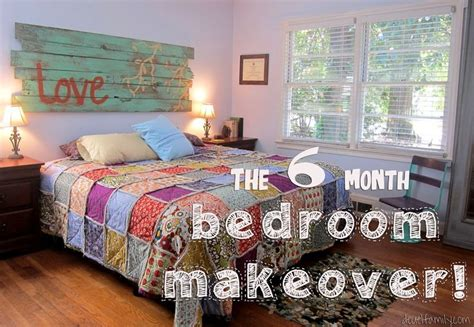 bedroom make overs 1000 ideas about cheap bedroom makeover on pinterest