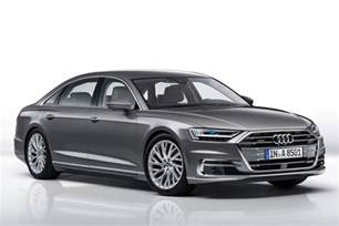 Audi A8 New 2017 Audi A8 Officially Revealed All You Need To