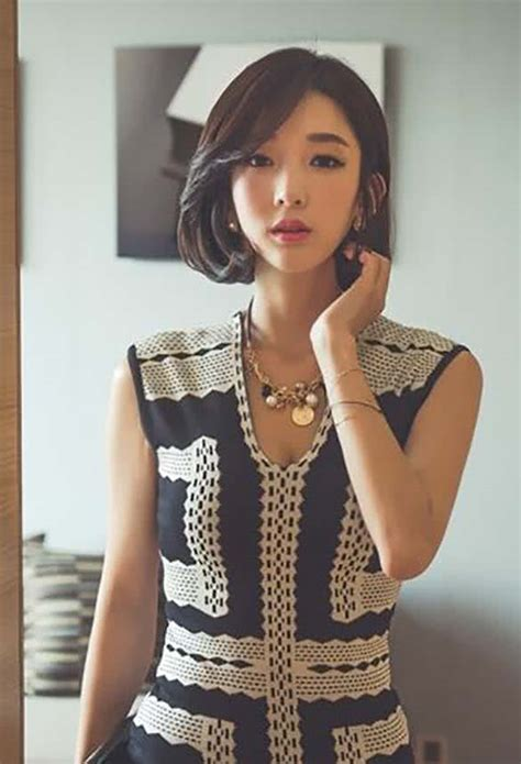 cute asian hairstyles over 60 10 cute short hairstyles for asian women