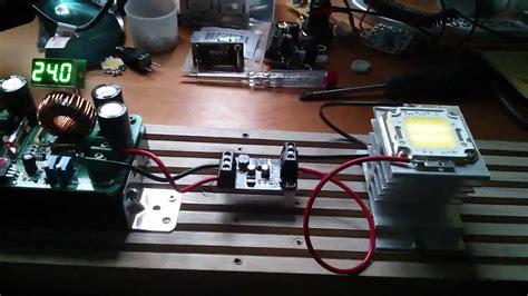 led driver module    led