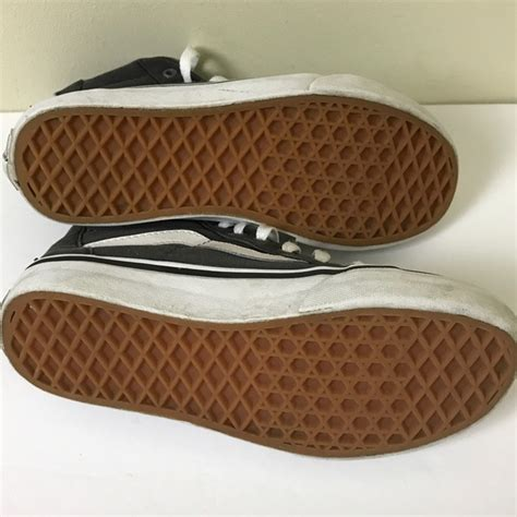 Mens Shoes Vans Of The Wall 4 vans vans the wall shoes size 4 from d s closet on