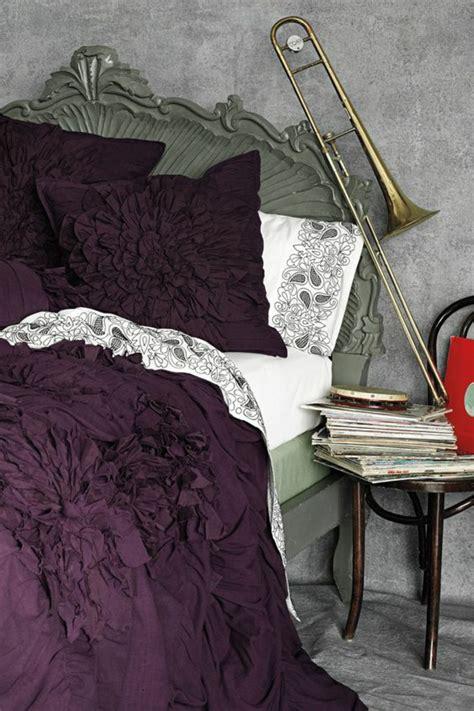 signification couleur chambre 1001 id 233 es pour la d 233 coration d une chambre gris et violet