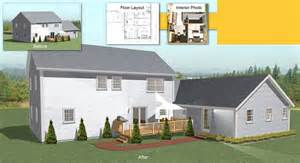 house plans with inlaw apartment the in law apartment home addition
