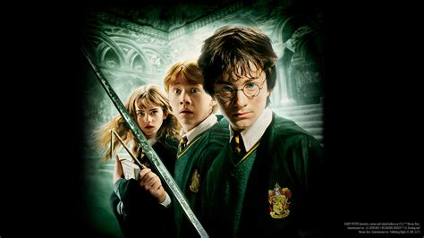 Chamber Of Secret harry potter and the chamber of secrets 2018 dvdrip eng