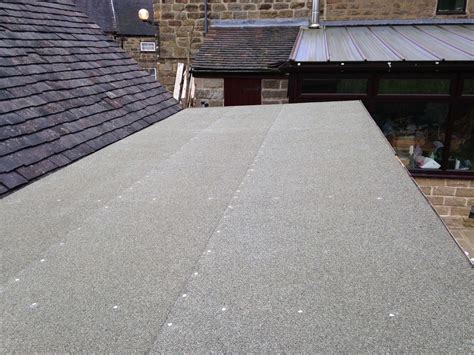 How To Felt A Shed Roof With Adhesive by Shed Roof Repairs Earth Care