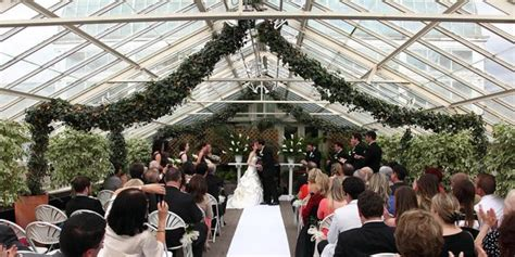 Wedding Venues Buffalo Ny by Buffalo And Erie County Botanical Gardens Weddings